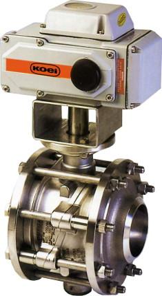 Koei Electric Actuator